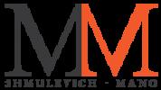 לוגו שמולביץ אדריכלים